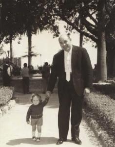 Io mi ricordo...la mia infanzia al Parco di Villa d'Orleans
