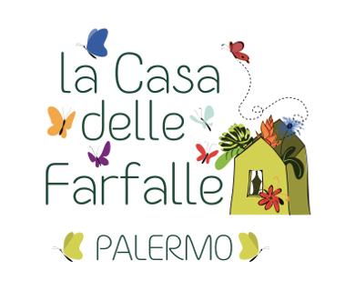 """La Casa delle Farfalle"""