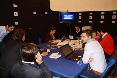 Comitato di Gianfranco Miccichè
