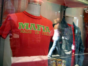 Mafia - Made in Italy
