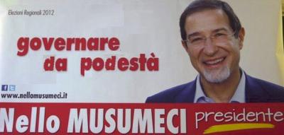 "I manifesti delle regionali ""remixati"" su facebook"