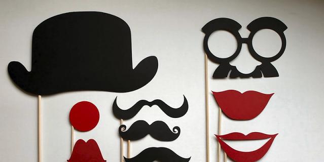 Fonti di ispirazione palermitane per costumi di Carnevale originali
