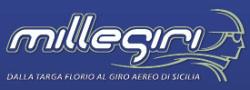 """""""Millegiri - Dalla Targa Florio al Giro aereo di Sicilia"""""""