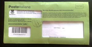 Annullata la gara per la notifica delle multe alle Poste, rischio prescrizione