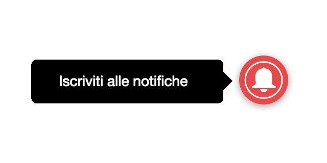 Attivate le notifiche desktop su Rosalio