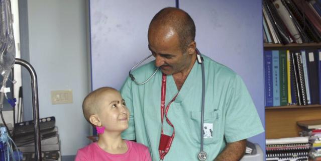 Oncologia Ospedale Civico