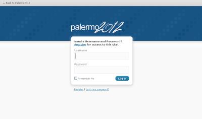 Palermo2012