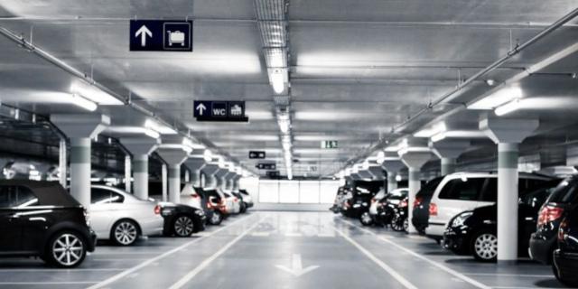 La Regione cofinanzia quattro parcheggi