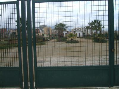 Parco Cassarà