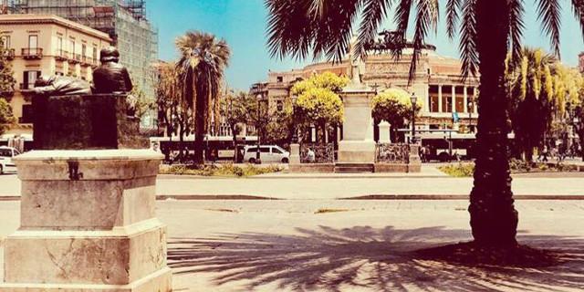 Piazza Castelnuovo