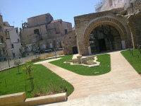 Piazza Fonderia