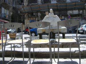 Piazza Garraffello