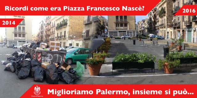 Piazza Nascè