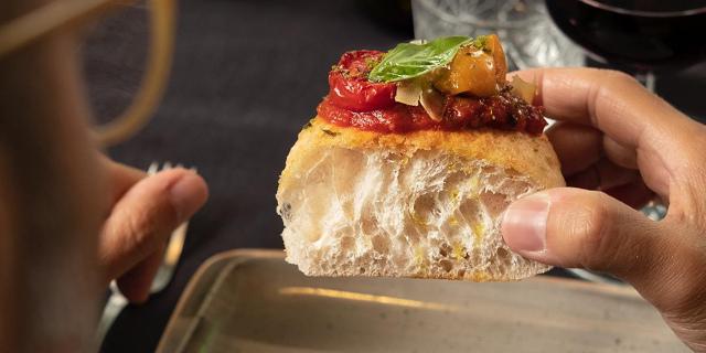 Pizzerie palermitane sul Gambero rosso, miglior servizio d'Italia all'Archestrato di Gela