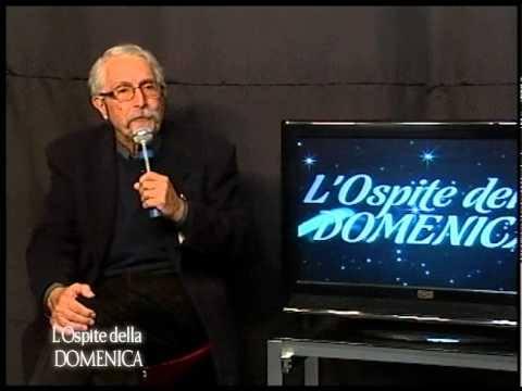 02 - L'OSPITE DELLA DOMENICA   Pietro Piraino