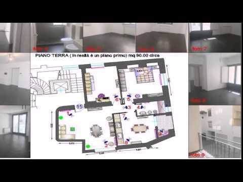 Appartamento in Vendita da Privato - via vincenzo errante 12, palermo 12, Palermo