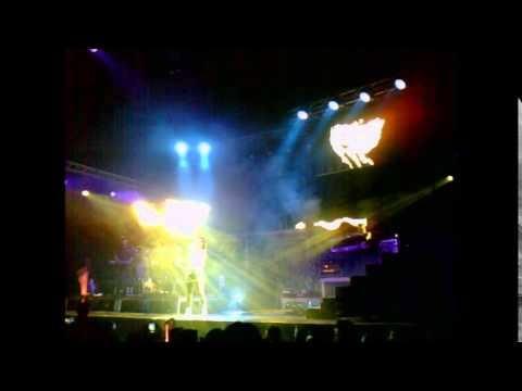 Lodovica Comello in concerto a Palermo