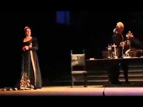 Tosca - Oper, Puccini; Fantini, Surian, Wellber; Palermo (2011)