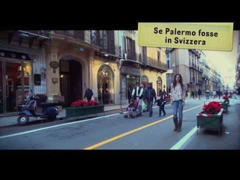 Se Palermo fosse in Svizzera