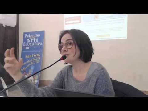 Seminario Cittadinanza: cultura e partecipazione intervento di Daniela Ciaffi