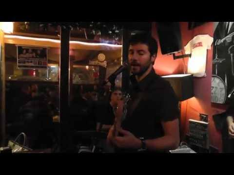 Trouble Free Live @ Jackass Pub Palermo 20/12/2014