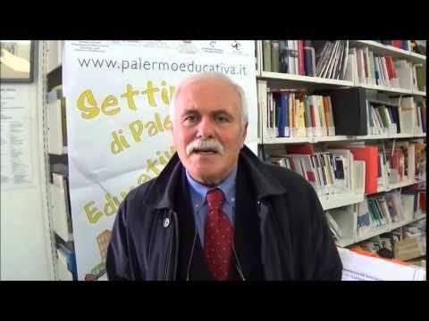 Pasquale D'Andrea sul Garante per i diritti dell'Infanzia e dell'Adolescenza a Palermo