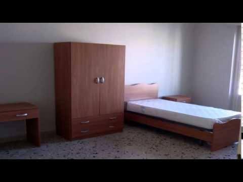 Stanza Singola in Affitto da Privato - via Ernesto Basile 192, Palermo