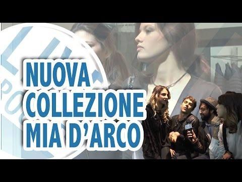 Live Around: presentata a palermo la nuova collezione Mia D'arco