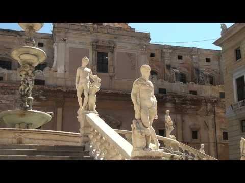 SICILIA - Palermo - In giro per la città - di Sergio Colombini