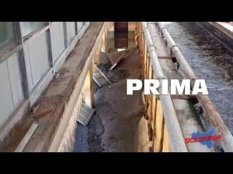 Escavatore a Risucchio Palermo - Aspirazione Rifiuti (Fanghi Terra Sabbia Detriti)