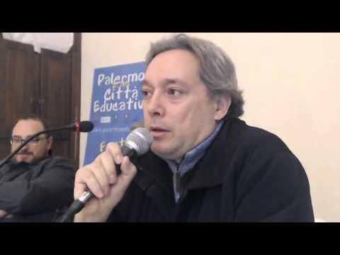Seminario Cittadinanza: cultura e partecipazione intervento di Mario Guglielmino