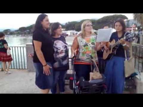 CHIESA JESHUA Evangelizzazione Mondello 30-08-14 Palermo