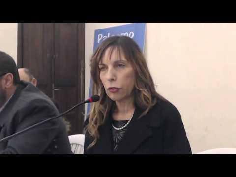 Seminario Cittadinanza: cultura e partecipazione intervento di Antonella Purpura