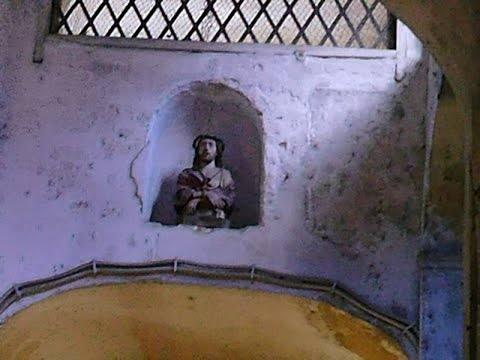 Palermo Catacombe Chiesa Cappuccini