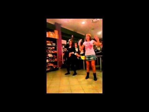 Aspettando il Torneo Just Dance La Zucca vuota Palermo