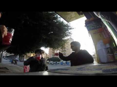 Un autista a Palermo...