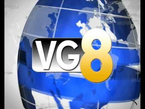 VG8 - EDIZIONE 16 SETTEMBRE 2014