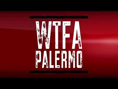 WTFA Palermo - Spot Wing Tsun di Salvo La Licata