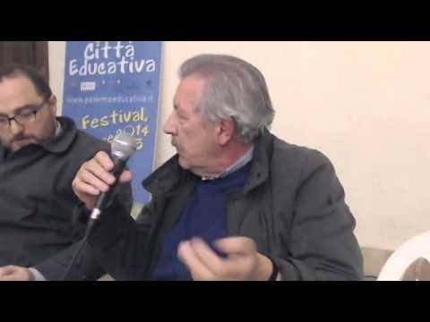 Seminario Cittadinanza: cultura e partecipazione intervento di Salvatore Costantino