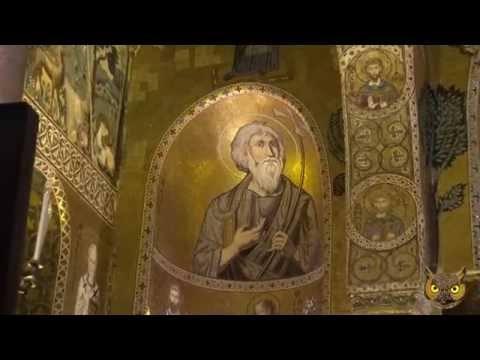 Palermo - Cappella Palatina - by Giovanni Rosin - John