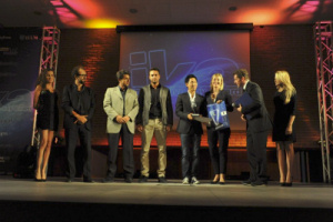"IM*MEDIA ha vinto l'""Interactive Key Award"" 2011"