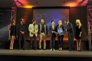 "IM*MEDIA ha vinto l'""Interactive Key Award"" 2011"