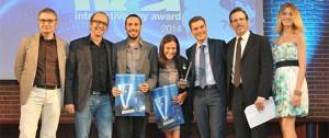 "IM*MEDIA ha vinto l'""Interactive Key Award"" 2013"