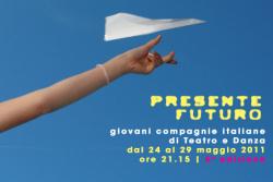 """""""presente futuro"""""""