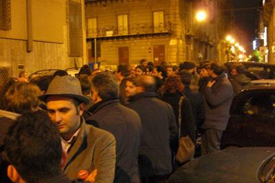 Fabrizio Ferrandelli ha vinto le primarie del centrosinistra a Palermo