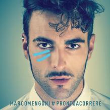 "Marco Mengoni - ""#prontoacorrere"""
