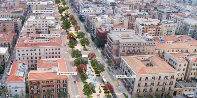 Il Comune propone sette nuove linee di tram ma l'Amat è in difficoltà