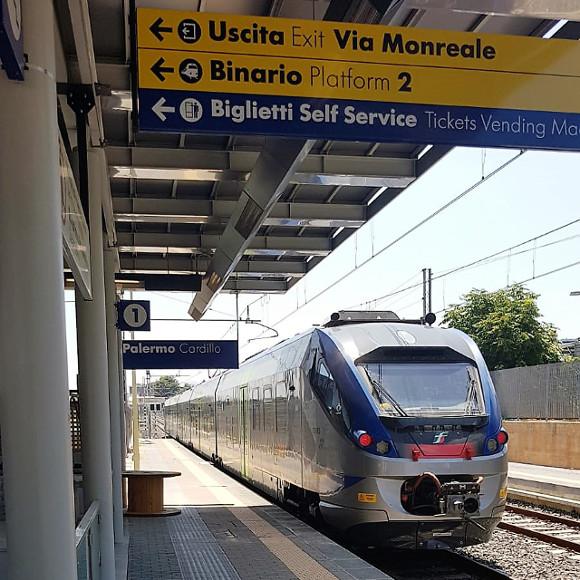 Passante ferroviario di Palermo