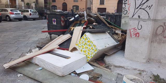 Rifiuti: Palermo è di nuovo in emergenza e Bellolampo sta per riempirsi