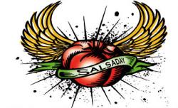 """""""Salsa day"""""""